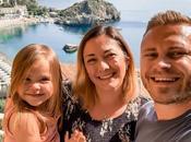 Sicily Road Trip Ultimate Family Adventure