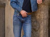 Once Upon Time Hollywood: Brad Pitt's Double Denim Karmann Ghia