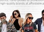 Handpicked.Fashion Subscription Fashion Lovers