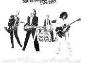 "Cheap Trick: ""Out You! Live 1977"" Record Store"