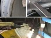 Should Cracked Aluminium Wheels Welded?