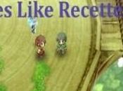 Games Like Recettear