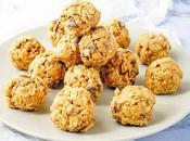 Bake Peanut Butter Balls