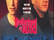Keanu Reeves Weekend Brotherhood Justice (1986) Movie Review