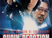 Keanu Reeves Weekend Chain Reaction (1996) Movie Review