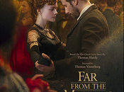 Film Challenge Romance from Madding Crowd (2015) Movie Review