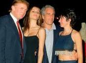 News Says 'mistakenly' Cropped Trump Photo Featuring Jeffrey Epstein Ghislane Maxwell