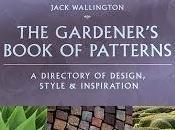Book Review Gardeners Patterns Jack Wallington