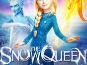 Snow Queen: Mirrorlands (2018) Movie Review