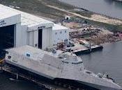 Doug Jones Ignores Criminal Investigation Austal Decries Mobile Firm's Loss U.S. Navy Shipbuilding Contract Competitor Wisconsin