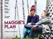 Film Challenge Romance Maggie's Plan (2015)