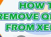 Remove Password From Xender