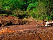 Jaduguda, India's First Nuclear Mines Turned Graveyard