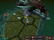 RuneScape Guide: Killing Queen Black Dragon