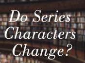 Criminal Mischief: Episode #39: Series Characters Change?