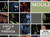 """Mould: """"Circle Friends"""" Record Store"""