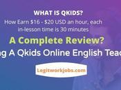 Qkids Reviews: Legit Teaching Another Online Scam?
