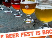 Beer Fest Back: Tickets Vail Craft Classic