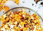 """""""Monster Munch"""" Instant Popcorn"""