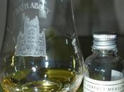Tasting Notes: Signatory Vintage: Strathmill 1996: Year
