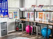 Create Virtual Learning Space