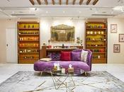 Parfumerie Trésor Olfactory Gallery Landmark Central