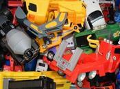 Plastic Toys Environment?