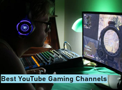 Best YouTube Gaming Channels Check