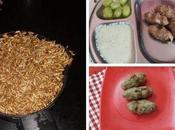 Exotic Bamboo Rice Kozhukattai Recipes Ganesh Chaturthi