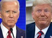 Fourth Debate Against Biden Trump