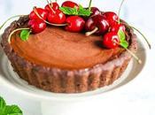 Chocolate Ganache Tart Everyone Will Love