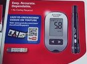 About Gestational Diabetes: Machine, Diet Prick Results