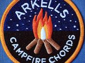 Arkells, Campfire Chords Preview