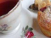 Cherry Almond Muffins (small Batch)