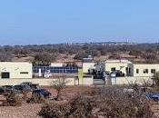 Solar Morrocan Village First Powered Africa