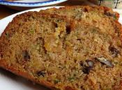 Pineapple Zucchini Loaf