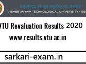Revaluation Results 2020 Date Today [VTU Connect] Results.vtu.ac.in