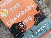 Book Review: Where Crawdads Sing Delia Owens