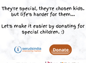 Charity Special Children India Causes Support
