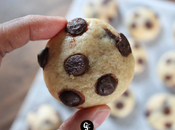 Soft, Chewy Loaded with Chocolate Chips: Chookies' Baked Goodies