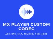 Player Custom Codec [AC3, DTS, MLP, TrueHD, More]