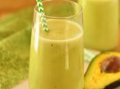 Avocado Milkshake Butter Fruit