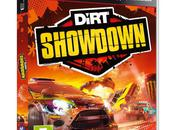 S&S; Review: Dirt Showdown