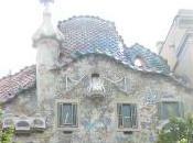 Gaudi's Barcelona Personal Perspective Casa Batllo