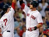 Middlebrooks, Morales Continue Shine