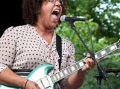 Alabama Shakes Played Central Park [photos]