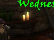 Waiting Wednesday (28)