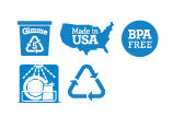 Reduce, Reuse, Recycle: Better Know Preserve