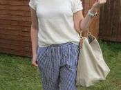 OOTD|| Monki Trousers Zara