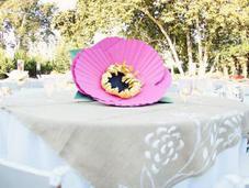 Francisco Garden Wedding Ideas